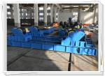 Offshore Windmill 100T Fit up Welding Rotator Wind Tower Assemble Turning Roller CE ISO