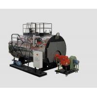 China petites 2 tonnes de types de WNS de chaudière à vapeur à mazout on sale