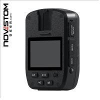 Novestom HD Mini Hidden Smile Face Badge Body Worn Camera NVS1-A models