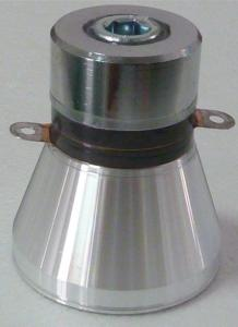 China PZT Piezoelectric Ultrasonic Transducer To Clean Waste Vegetable Oil on sale
