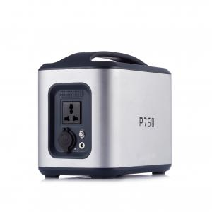 China Multi Output And Input Portable Electricity power Supply , Rechargeable Inverter Power Pack on sale