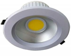 China Led shallow recessed downlight 240 volt   on sale