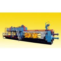 China 1250TON Double Acting Metal Extrusion Machine on sale