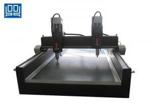 China High Speed Automatic Stone CNC Router Cutting Machine Long Time Lifetime on sale