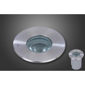 China IP67 18w LED underground light for garden on sale