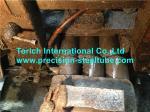Tubo de acero que trabaja a máquina retirado a frío inconsútil para doblar Sae con poco carbono J524