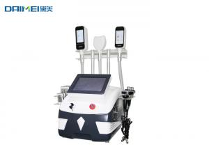 China Desktop  Factory Wholesale 360 Degree Cryotherapy Slimming Beauty Equipment OEM on sale