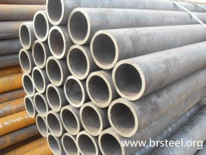 China hot rolled smls carbon steel  pipe sch 40 seamless on sale