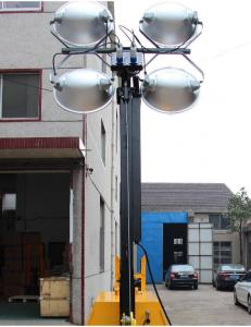 Light Tower Outdoor Led Lamp Head