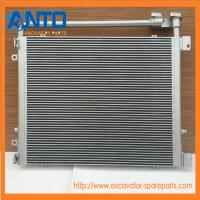 Hydraulic Oil Cooler Excavator Engine Parts 20Y-03-31121 PC200-7 PC210LC-7 PC210LC-7K