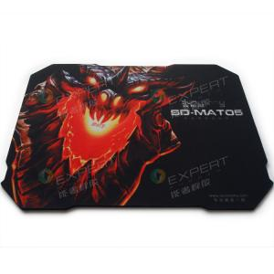 China Sublimation Heat Transfer Paper Manufaturer for mouse pad, Eco anti slip natural rubber mouse pad on sale