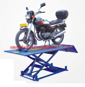 Quality MST-350 Motorcycle lift platform for sale