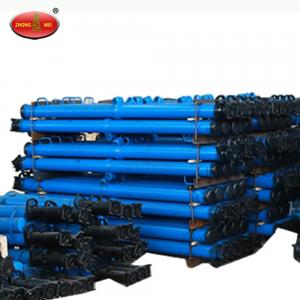China Underground DN Inner Injection Single Hydraulic Prop For Sale on sale