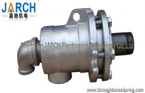 China SA Serial High pressure fitings steam rotary joint / hydraulic rotary coupling on sale
