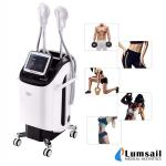 HI-EMT Technology High Intensity Electromagnetic Muscle Stimulator EMS Slimming Machine