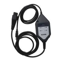 Scania VCI 2 SDP3 V2.15 Truck Diagnostic Tool Newest Version without Dongle
