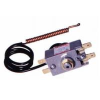 China High Temp Adjustable Capillary Tube Thermostat Bimetal Switch For Refrigerator on sale