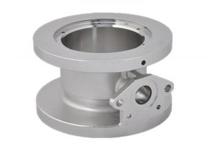China SS04/304L Stainless Steel Casting Silica Sol Investment Casting Components Custom Supplier on sale