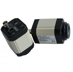 China Cheap price C mount 1/3 Sony Color  digital CCD camera/ 700lines Sony Chip CCD industrial Digital Camera on sale