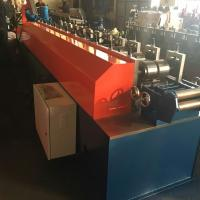 Ceiling Stud And Track Iron Roll Forming Machine With Voltage Of 380V 60HZ 3 Phases