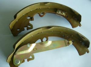China brake shoes K2809  Drum Brake on sale