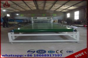 China Heat Resistant Compound Concrete Eps Sandwich Partition Wall Panel Equipment on sale