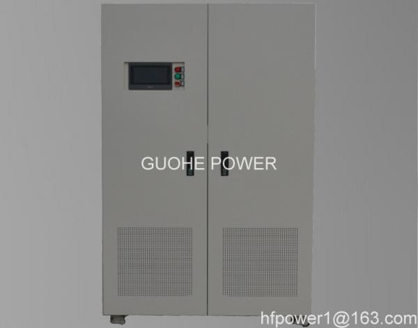 HF400M Series Solid State Frequency Converter / 400HZ AC Power