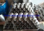 """ASTM A420 WPL3 / WPL6 / WPL9 But Weld Fittings Elbow 45 Deg 90 Deg Elbow 10"""" SCH80"""