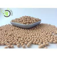 Type X Crystal Zeolite Molecular Sieves For Natural Gas Desulfurization