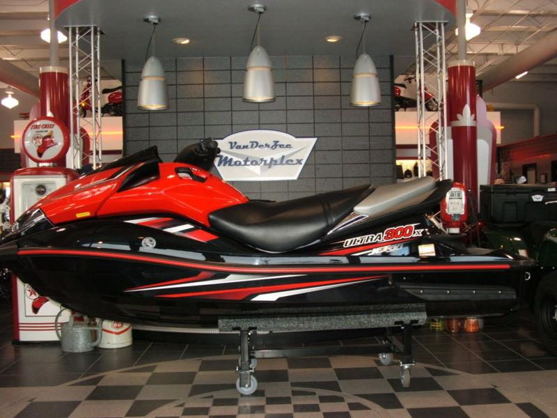 Original 2012 Kawasaki Ultra 300X Jet ski for sale – Jet Ski ...