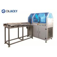 China 5.5KW High Speed Plastic Card Punching Machine PLC Control 18000 Cards/hour on sale