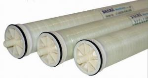 China 100% Performance and Quality Tested Standard Residential Home RO Membranes on sale