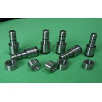 Tungsten Steel Precision Grinding Services Guide pins / shaft  / axle for Automotive , instrument
