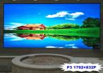 1792x832P P3 Indoor Full Color LED Screen For Advertising