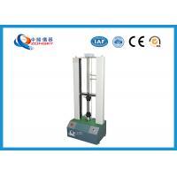 2000kg Micro Control Universal Material Testing Machine