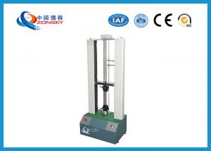 China Universal Material 400 W Flammability Testing Equipment Micro - Control on sale