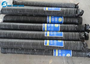 China Low price low price electro fishing hexagonal wire mesh on sale