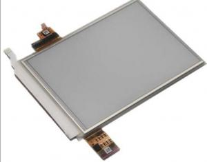 China ED060XC3 Eink display model from PVI 6inch for ebook reader device repair on sale
