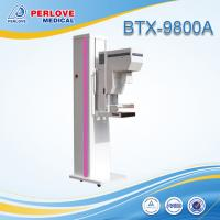 Mammography X-ray system BTX-9800A for calcifying screening