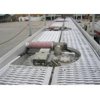 Hot Galvanized Safety Grating , Heavy Duty Expanded Metal Grating Grip Strut