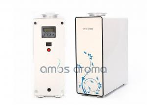 China 9W Power Aromatherapy Diffuser Machine , Commercial Aroma Diffuser For Lobby Reception on sale