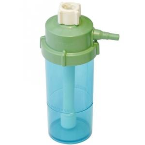 Quality Oxygen Humidifier Bottles 150ml Diss Connection for sale