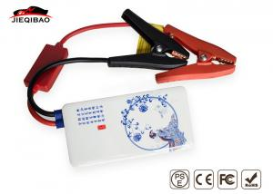China Multifunctional Emergency Power Bank USB Jump Starter With LED illumination on sale