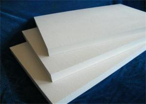China Refractory Ceramic Fiber Insulation Blanket Board 1260 1360 1400c 1600 1800 Degree on sale