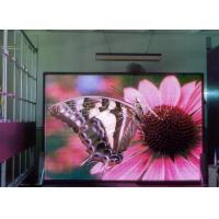 SMD  P7.62 LED Billboard Display waterproof for mall advertising