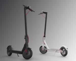 China 250W Xiaomi Portable 2 Wheel Folding Electric Scooter With Smart App Battery Optional on sale