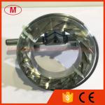 HY55V 140mm Turbo nozzle ring 16 vanes Turbocharger Turbo parts VGT nozzle Nozzle Ring 3598508 HY55V with improved Push