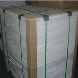 China A grade carbonless copy paper in sheet 100% origin woodpulp on sale