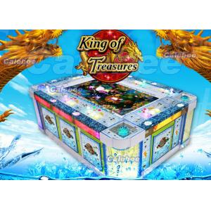 China Casino Fishing Electronic Game Machine Coin Pusher IGS - Legend of Dragon King on sale