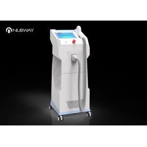 Pain Free Laser Hair Removal Machines , Permanent Underarms Hair Removal Machine